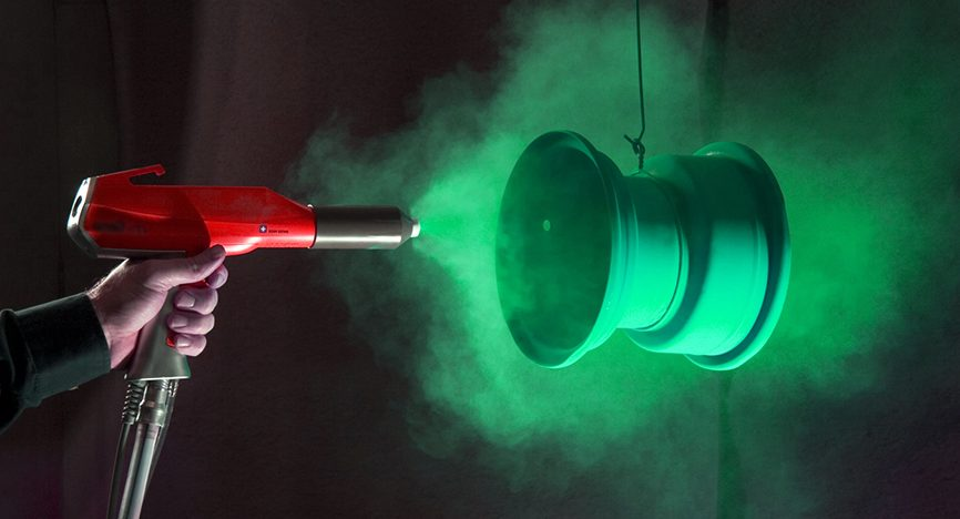What Type Of Vacuum Should I Choose For Powder Coating