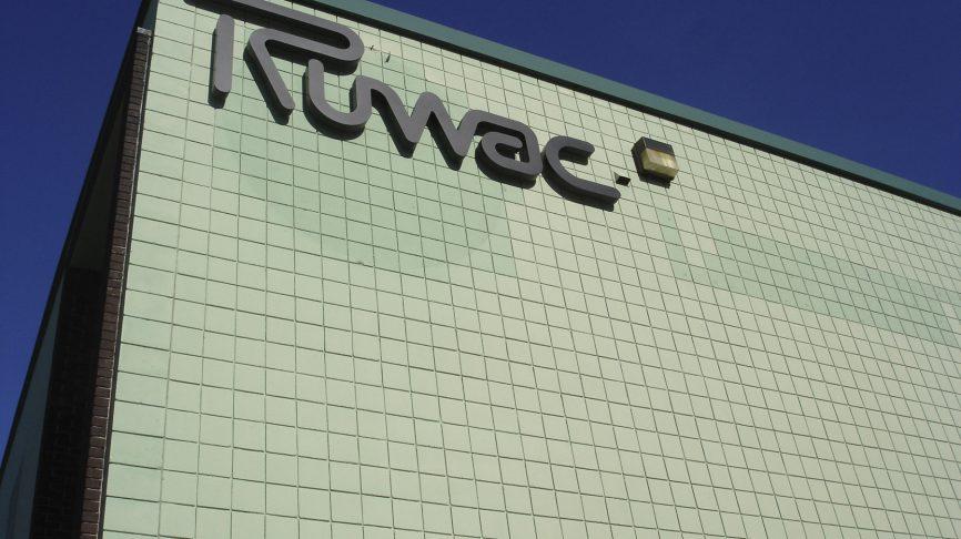Ruwac USA Building