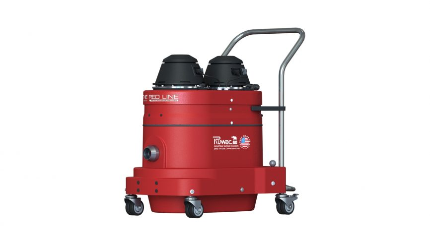 WNS2220 Little Red Portable Industrial Vacuum