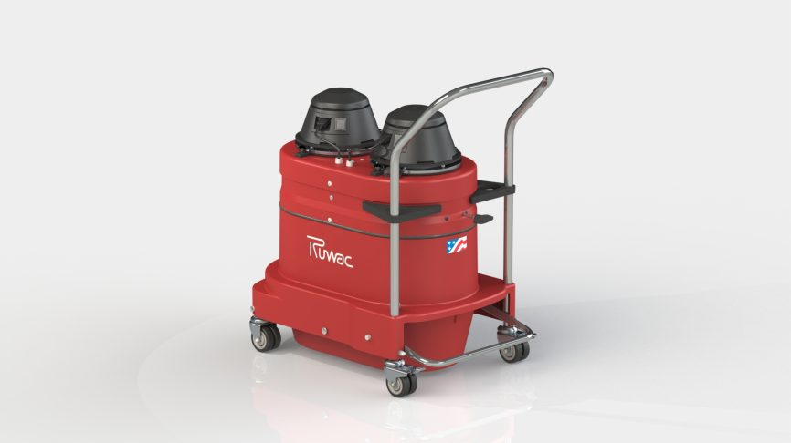 WNS2220 Portable Industrial Vacuum