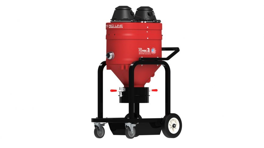 WNS2220 Direct Bagger Vacuum