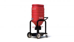 WS2220 Direct Bagger Industrial Vacuum