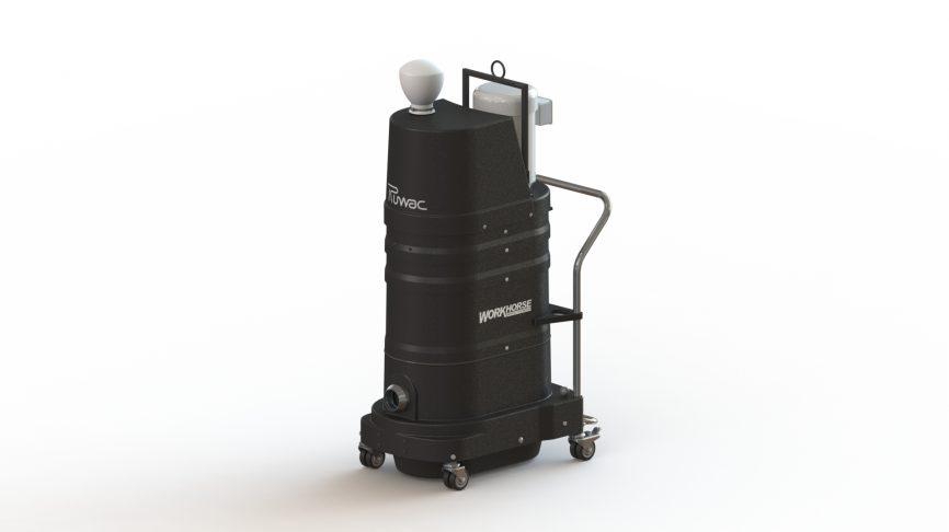 DS1400 Portable Industrial Vacuum