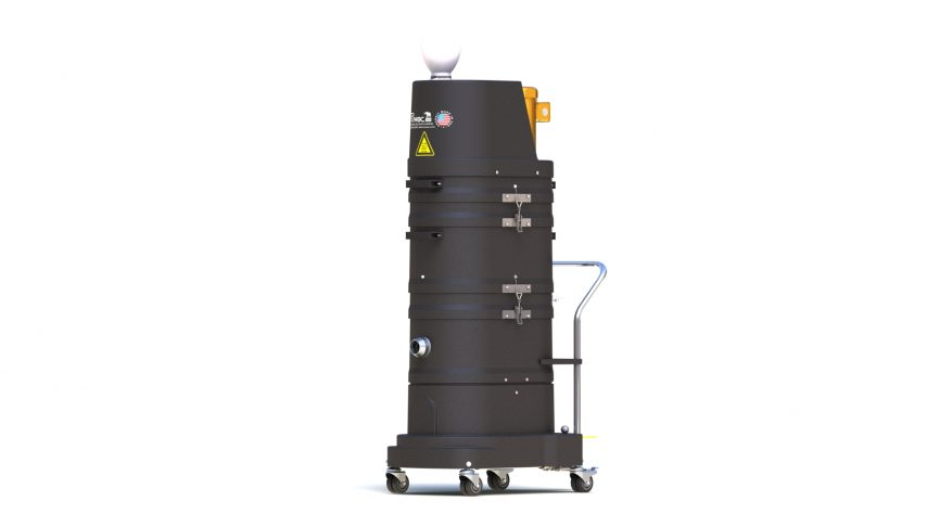 NA35 Series Immersion Separator Vacuum