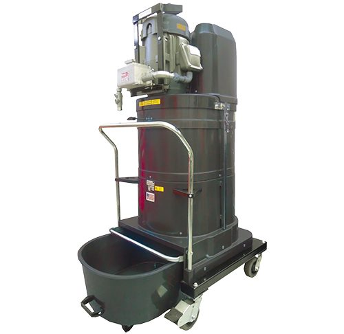DS2-EX Series Explosion Proof Vacuum