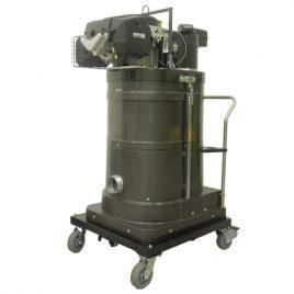 GV-15 Gas Powered Industrial Vacuum