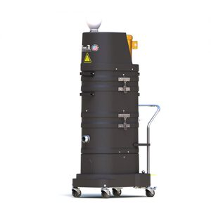 Immersion Separator Vacuums