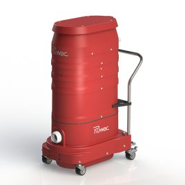 WS2320 Red Raider Portable Industrial Vacuum