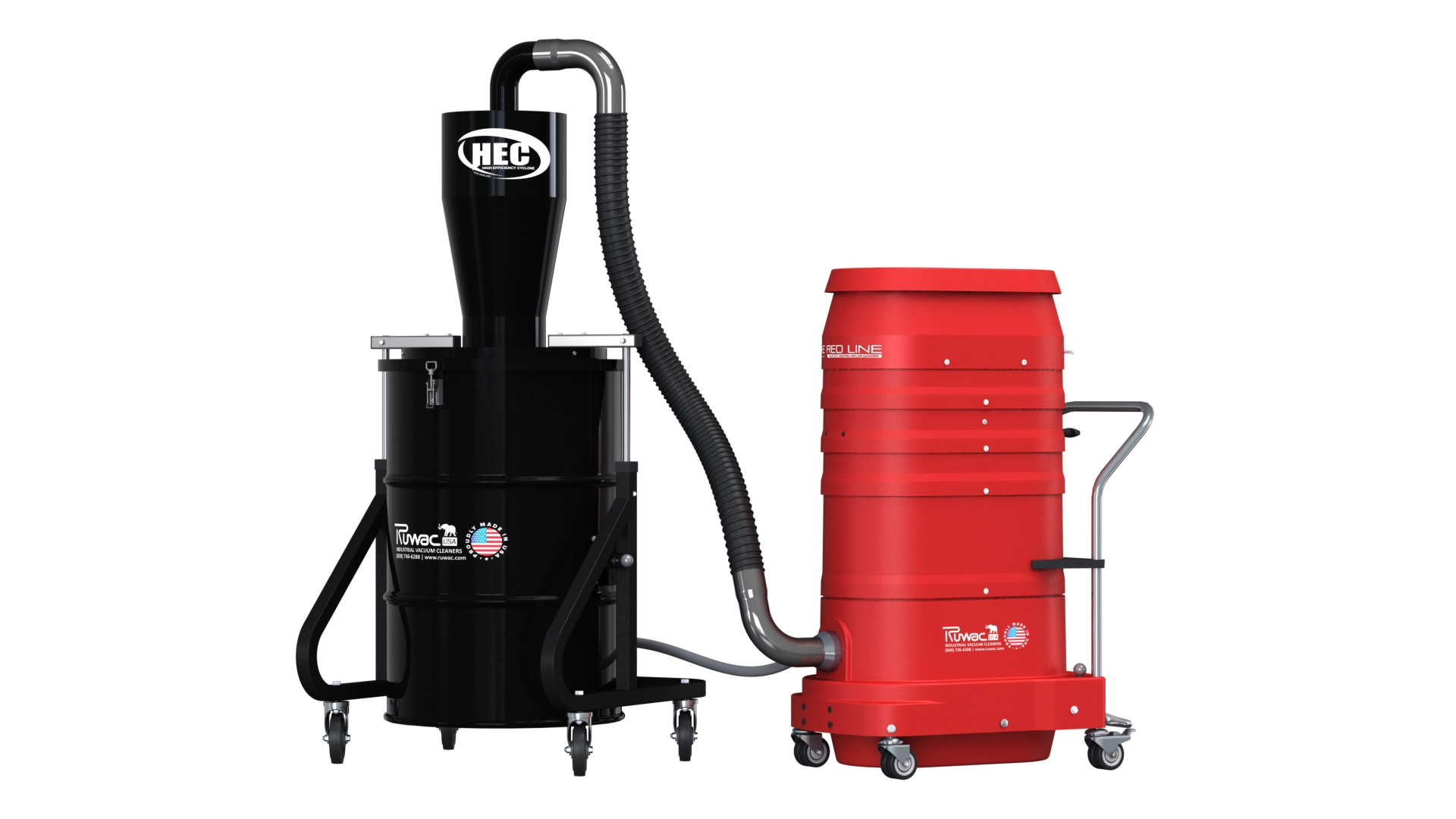 Hepa Mold Vacuum Cleaner Manufacturer Ruwac Usa
