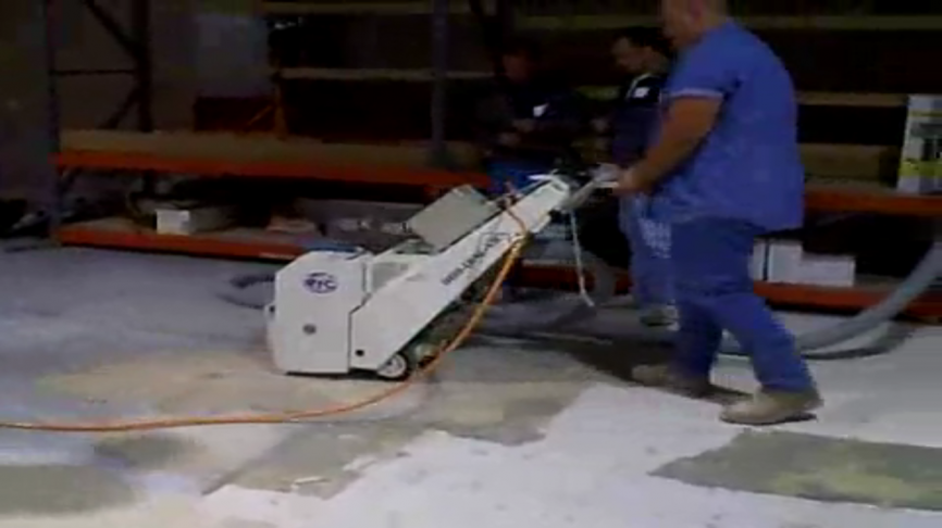 Industrial Concrete Dusts Vacuum Systems Ruwac Usa