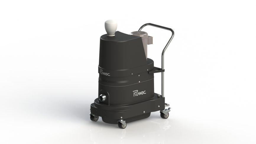 DS1000 Portable Industrial Vacuum