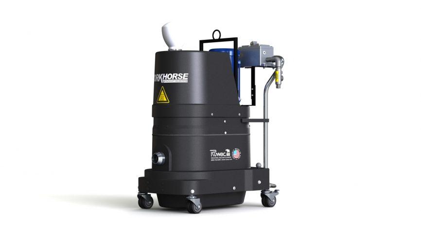 FRV1150 Portable Explosion Proof Vacuum