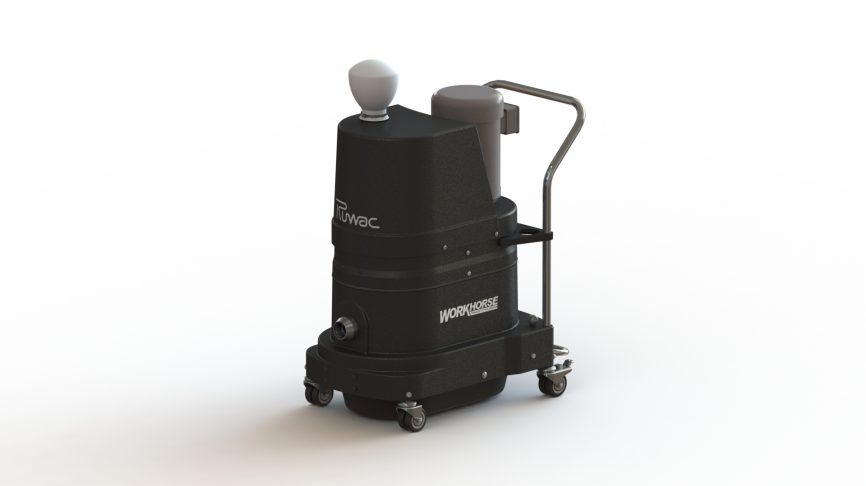 DS1220 Portable Industrial Vacuum