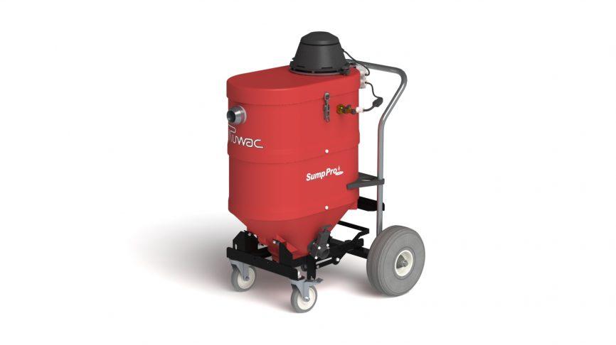 WSP3000 Portable Wet Vacuum