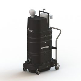 DS1400 Portable Industrial Vacuum
