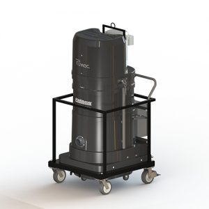 DS2720-CON Portable Industrial Vacuum