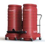 220-S DuoVac Portable Industrial Vacuum