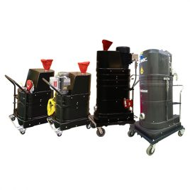 Explosion Proof Vacuums