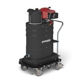 GV10 Portable Industrial Vacuum