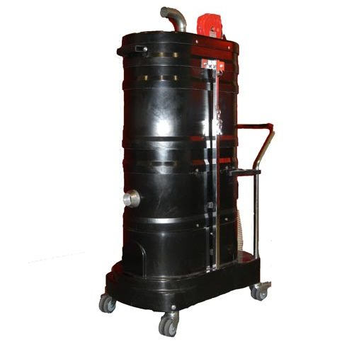NA35-S Immersion Separation Vacuum