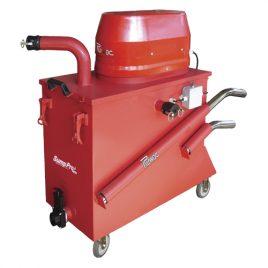 SPS250 Portable Industrial Vacuum