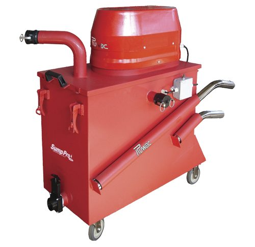 SPS250 Portable Industrial Vacuum