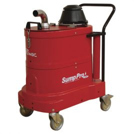 SPS35 Portable Industrial Vacuum
