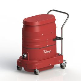 WS2220 Portable Industrial Vacuum