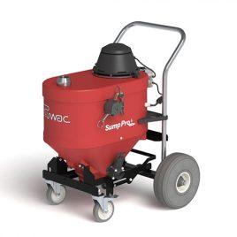 WSP2000 Portable Wet Vacuum