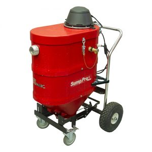 WSP3000 Portable Industrial Vacuum
