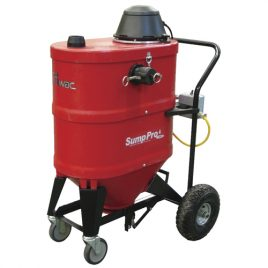 WSP4000 Portable Industrial Vacuum