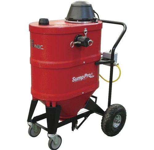 WSP4000 Portable Industrial Vacuum