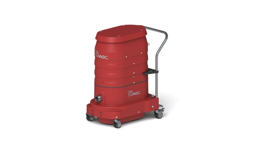 WS2220 Portable Industrial Vacuum w/ HEPA 2.0