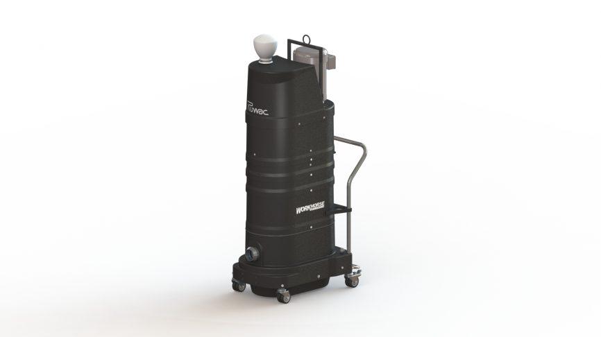 DS1750 HEPA Maxx Portable Industrial Vacuum