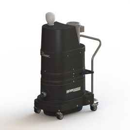 DS1000 HEPA Maxx Portable Industrial Vacuum