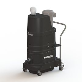 DS1150 HEPA Maxx Portable Industrial Vacuum
