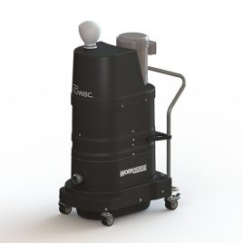 DS1220 HEPA Maxx Portable Industrial Vacuum