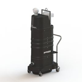 DS1400 HEPA Maxx Portable Industrial Vacuum