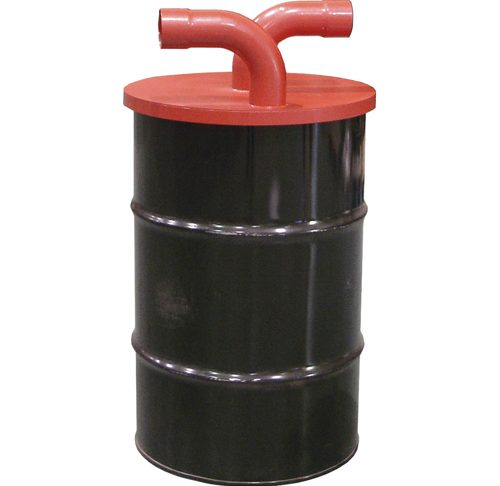 Dry Separator
