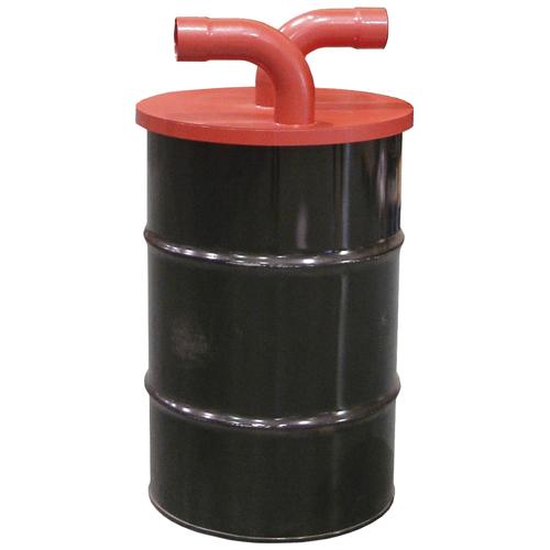 Dry Separator Ruwac Usa