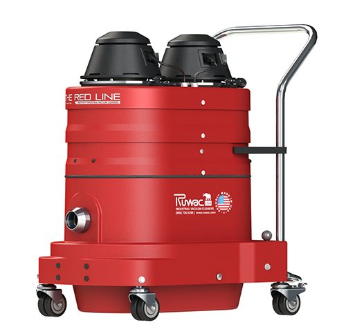 WNS2220 Portable Industrial Vacuum with HEPA 2.0