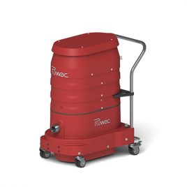 WS2220 Portable Industrial Vacuum with HEPA 2.0