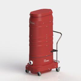 WS2320 HEPA Portable Industrial Vacuum