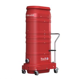 WS2320 Portable Industrial Vacuum with HEPA Maxx