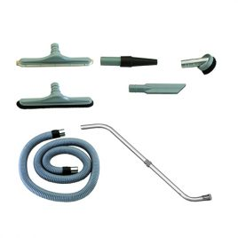 Light Duty 1.5″ Hose & Tool Accessory Package