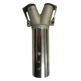 9715-BL Y-Adapter