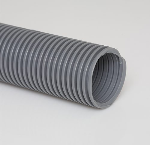 Plastic Crush-Proof Hose