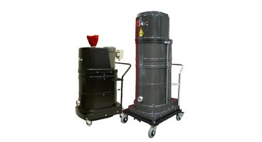 Air Powered Explosion Proof Vacuums