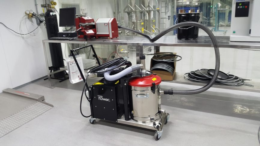 CV-NA7 Immersion Separation Vacuum