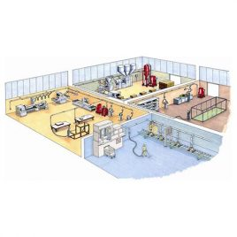 Custom Central Vacuum Systems